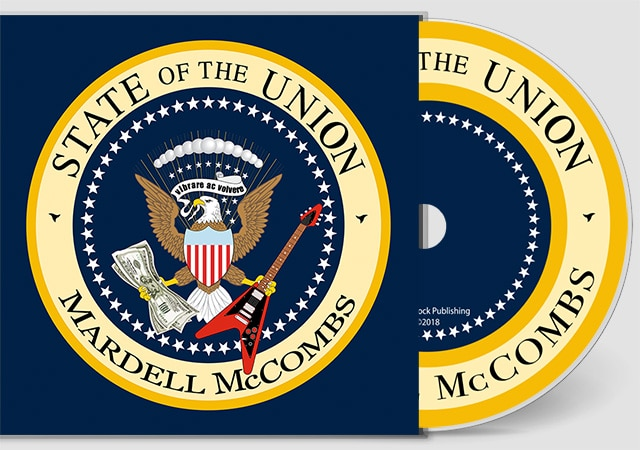 State Of The Union audio CD