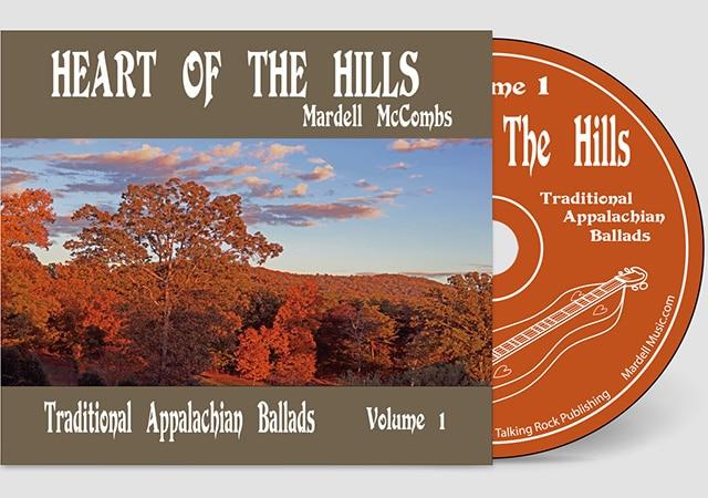 Heart Of The Hills vol.1