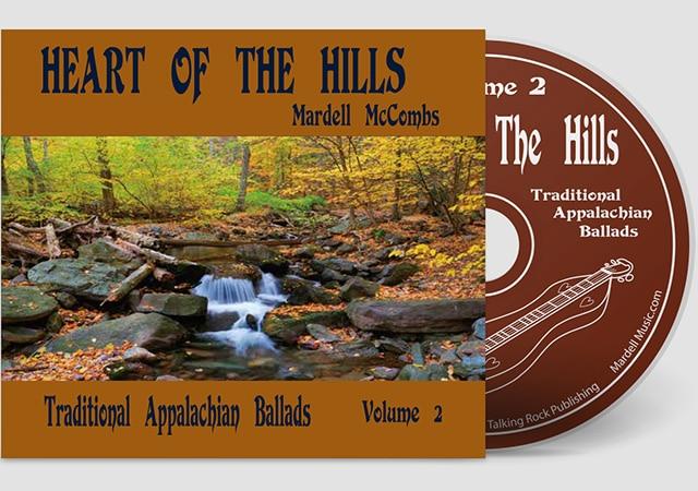 Heart Of The Hills vol.2